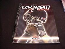 2005 University of Cincinnati Bearcats Football Media Guide
