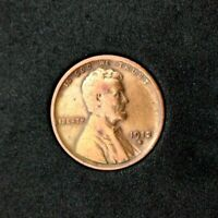 1912-S Lincoln Wheat Cent~XF~Extra Fine~Great Wheat~Combined Shipping~!