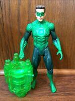 "Green Lantern Hal Jordan 10"" Galactic Scale Figure Ryan Reynolds DC Comics Works"