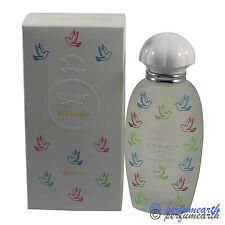 Creed For Kids By Creed Alcohol Free Edt Spray 3.4/3.3 oz. For Kids New In Box