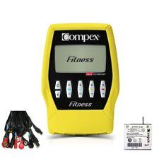 Compex Fitness Elettrostimolatore - Giallo