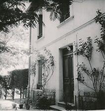 PRADES c. 1948 - El Cant dels ocells Maison de Pablo Casals Violoniste- DIV 9663