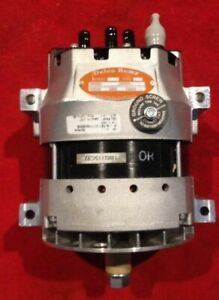 NEW OEM 24V 275A ALTERNATOR 55SI FITS INDUSTRIAL BUSES BUS APPLICATIONS 8600580