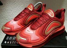 Nike Air Max 720 (GS) Gr 39 TEAM CRIMSON/MTLC RED BRONZE NEU SCHUHE