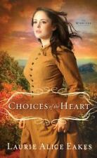 Choices of the Heart (Midwives)-ExLibrary