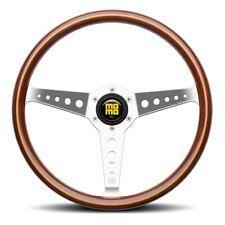 Momo Heritage California 360mm Wood Steering Wheel VCALIFWOOD36