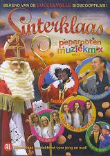 Sinterklaas : De pepernoten muziekmix vol. 1 (DVD)