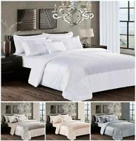 Fancy Sequin Quilt Duvet Cover Bedding Set Double King Super King & Pillow cases