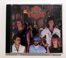 Night Ranger – Midnight Madness - MCA Records – MCAD-31160