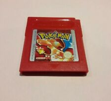 Pokémon: Red Version - Nintendo Gameboy 1999 - Cartridge ONLY