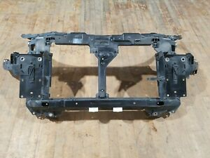 2003-2007 Nissan Murano Front Radiator Core Support Frame Metal Mount Stock OEM