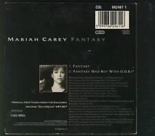 MARIAH CAREY Fantasy 2 tr AUSTRIA CARD SLV CD SINGLE COL 662461 1