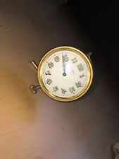 Olympic 8 day clock watch vintage antique