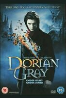 Colin Firth, Ben Barnes-Dorian Gray DVD NEW