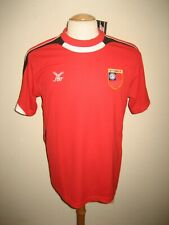 Myanmar home football shirt soccer jersey trikot maillot Birma NEW size XL