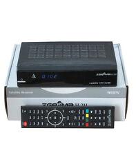 ORIGINAL ZGEMMA H.2H DVB S2 + DVB T2 Combo Dual Core Linux  Decoder Satellitari