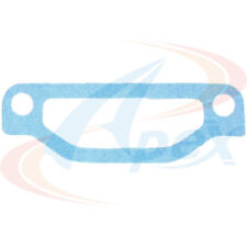 Engine Coolant Outlet Gasket AWO2127 fits 1988 Toyota Land Cruiser 4.0L-L6