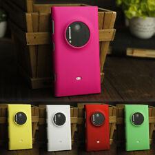 Matte Plastic 4.5For Nokia Lumia 1020 Case For Nokia Lumia 1020 Back Cover Case
