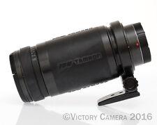Tamron 200-400mm F5.6 LD Autofocus Lens for Minolta (1118-11)