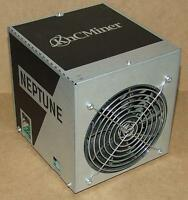 KNC Neptune  Bitcoin Miner Cube