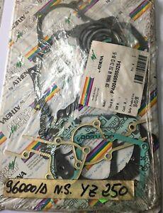 P400485850254 Serie Guarnizioni Motore Yamaha WR 250 88 95 - YZ 2T 250 88 96