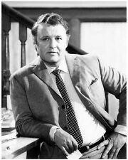 ROD STEIGER 8x10 character still THREE INTO TWO WON'T GO -- (y857)