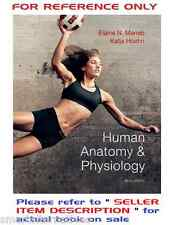 Human Anatomy and Physiology 9e by Marieb, Hoehn 9th Edition + Atlas