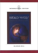 Principles of Corporate Finance (The Mcgraw-Hill/Irwin Series in Finance, Insu,