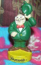 "Fitzgeralds Casino / Hotel ""Mr. O'Lucky"" Leprechaun Advertising Key Chain"