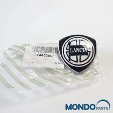 Lancia Original Markenzeichen Logo Emblem Vorn zum  Lancia  Thesis  =  82445300