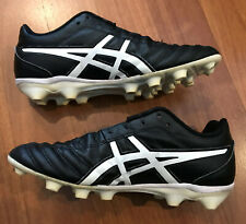 Asics footy boots kids size US6