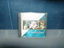 Take 2:Opera Favourites - Orchestral Classics (1995 Double CD Album)