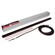 Belt Drive Garage Door Opener Extension Kit Genie for 8 ft. Door Tube Style Rail