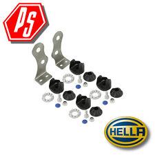 Hella Double Bracket Kit for 350mm LED Driving Light Bar 8HG958139-851