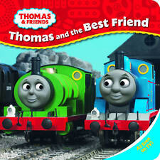Thomas and His Best Friend (Thomas & Friends), Awdry, Reverend Wilbert Vere, New