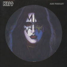 Kiss - Ace Frehley Picture Disc Edition (Vinyl LP - 2006 - EU - Original)
