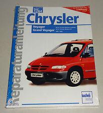 Reparaturanleitung Chrysler Voyager, Grand Voyager V6 - ab 1995!