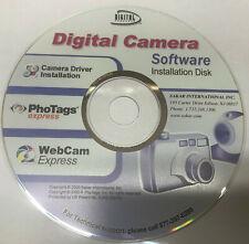 Sakar Digital Camera Software