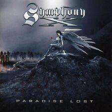 Symphony X - Paradise Lost [New CD] Holland - Import