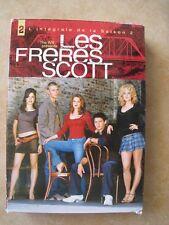 40684 // LES FRERES SCOTT SAISON 2 EN BE FOURREAU UN PEU USE DVD  EN TBE