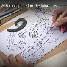 JAKCOM ET Non-In-Ear Concept Earphone Hot Sale in Earphones as Handfree Ear Hook