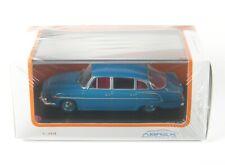 Tatra 603 (blue metallic) 1969 - 1:43