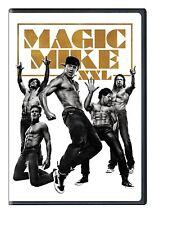 DVD - Drama - Magic Mike XXL - Channing Tatum - Matt Bomer - Joe Manganiello