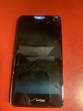 Motorola XT926 Droid RAZR HD Verizon Cell Phone