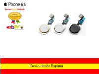 Boton Home Cable Flex Para iphone 6S 4.7 y 6S Plus 5.5 Botón Menu Inicio