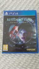 Resident Evil Revelations | PlayStation 4 PS4  game
