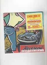 Reverend Horton Heat Hardscrabble Woman/Lying To Myself Colored Vinyl 45 Sealed