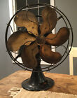 Emerson 27666~6 Blade Oscillating Electric Fan