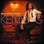 KENNY G - BRAZILIAN NIGHTS CD NEU