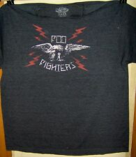 Foo Fighters Eagle Grey Pre Worn T-Shirt Size X-Large Dave Grohl Very Cool